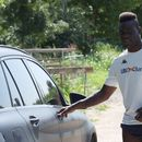 Mario Balotelli more than a stone overweight, according to Brescia's official club website as row with star rumbles on