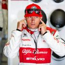 Raikkonen says 'it's crazy to question' him and five other F1 stars who refused to kneel for Black Lives Matter movement