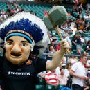 Premiership giants Exeter Chiefs to discuss ditching 'racist' Native American branding and mascot