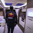 Inside the luxury RV motorhomes F1 stars including Lewis Hamilton are staying in for the Austrian Grand Prix