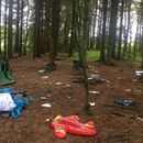 Brits face being banned from camping at beauty spots as wet wipes, loo roll and even poo is being left behind