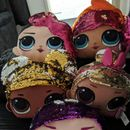 Poundland is selling LOL Dolls head cushions for just a quid – and shoppers are buying them in bulk