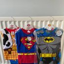 B&M is selling superhero PJs for just £2 – with Batman, Superman and even Woody from Toy Story prints