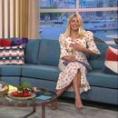 Phillip Schofield says he wants to hug Holly Willoughby as pair say goodbye to each other until September