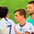 Son and Lloris in stunning bust-up during Spurs' win over Everton… but Jose Mourinho says clash was 'beautiful'