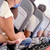 'Disgusting' video of passenger giving foot massage on plane shocks viewers