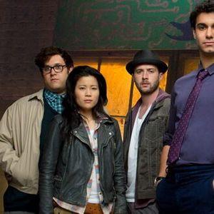 """Запознајте ги ликовите во новата серија """"Скорпион"""" на ТВ 24"""
