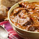 Гулаш од рерна: Уживајте во единствениот вкус