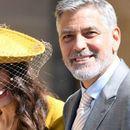 Џорџ Клуни веќе месец и пол не живее под ист покрив со Амал: Го избркала од дома?!