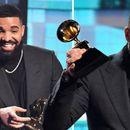 На Греми наградите, на Дрејк му го исклучија микрофонот поради она што го кажа