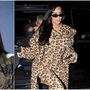Ким негира, но фотографиите не лажат: Старлетата ја ископира Наоми Кембел