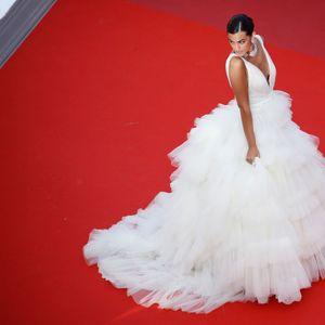 Гламур и раскош каков што црвениот килим не памети: Најубавите модни изданија од Канскиот Фестивал