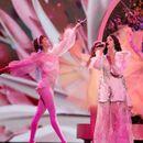 """Во Тел Авив се одржа првата полуфинална вечер од """"Песна на Евровозија"""" – еве кој влезе во финале"""