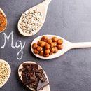 Диетата со магнезиум ви овозможува да изгубите тежина и да ги зајакнете коските