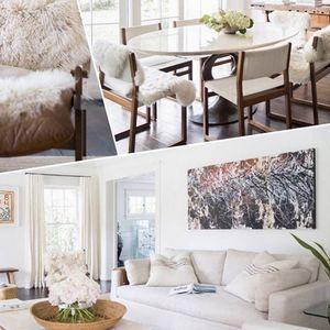 Седум начини како да го уредите домот во калифорниски стил