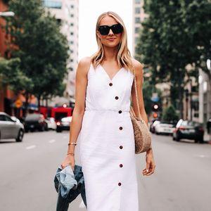 20 фустани до колена кои ќе ги носите од утро до мрак