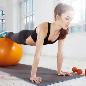 Ако сакате видливи мускули, тогаш овие вежби се најбезбеден избор