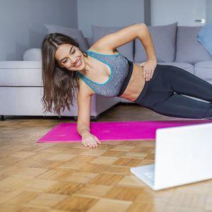 Овие вежби ќе ги стопат и најупорните маснотии за еден месец: Треба да издвоите само 10 минути дневно