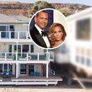 Ѕирнете во вилата на плажа која е во сопственост на Џенифер Лопез и Алекс Родригез!