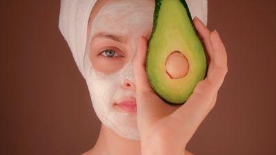 Природни маски против стареење