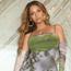 Кралица на забавата: Бијонсе во проѕирен мини фустан со необичен принт