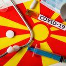 U S. Makedoniji 139 novozaraženih, preminulo šest osoba