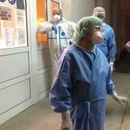 U nikšićkoj bolnici popunjeni kapaciteti za kovid pacijente