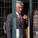 Haški tužilac: Tačiju doživotna kazna ako se potvrde optužbe