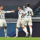 Juve rutinski savladao Kaljari, Ronaldo nastavio seriju