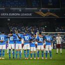 """Svi su Maradona: Napoli igra, oko """"San Paola"""" gori"""