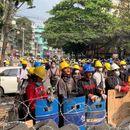 Mjanmar: Ubijeno 38 demonstranata, najviše od vojnog puča