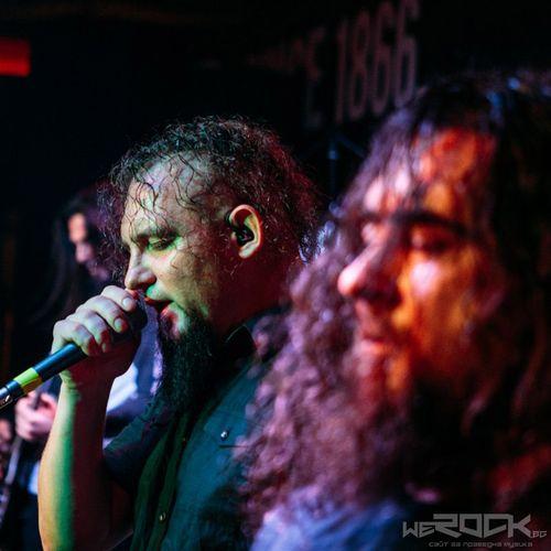 ODD CREW заменят BAD WOLVES на концерта на FIVE FINGER DEATH PUNCH и MEGADETH в София