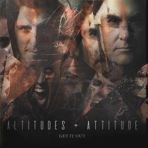"ALTITUDES & ATTITUDE с видео към песента с Ace Frehley ""Late"""