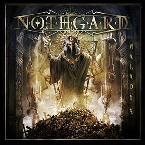 "NOTHGARD представят видеоклипа ""Guardians of Sanity"""