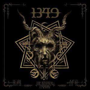 "Слушайте целия нов албум на 1349 ""The Infernal Pathway"""