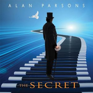 """Ново видео от Alan Parsons - """"I Can't Get There from Here"""""""