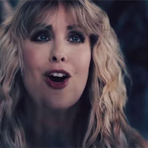 """Гледайте видеоклипа на AVANTASIA с Candice Night """"Moonglow"""""""