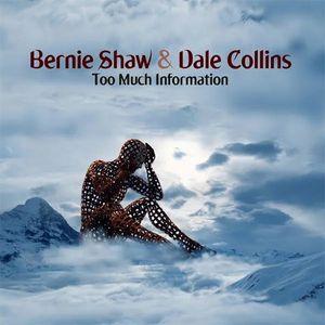 Вокалистът на URIAH HEEP Bernie Shaw издаде албум с канадския музикант Dale Collins