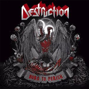 """Вижте новото видео на DESTRUCTION """"Betrayal"""""""