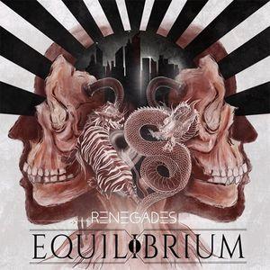 """EQUILIBRIUM издават албума """"Renegades"""" през август"""