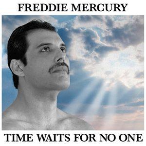 """Появиха се неиздавана версия и видео на """"Time Waits for No One"""" на Freddie Mercury"""
