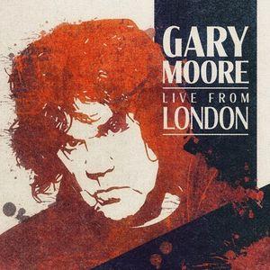 """Чуйте """"Still Got the Blues"""" от """"Live From London"""" на Gary Moore"""