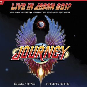 "JOURNEY издават DVD/CD-то ""Live in Japan 2017"" през март"