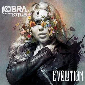 "Вижте новото лирик-видео на KOBRA AND THE LOTUS ""Get the F*ck Out of Here"""
