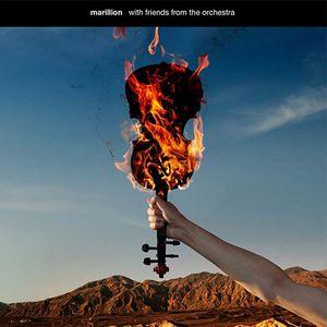 """MARILLION издават оркестрален албум, чуйте парчето """"Fantastic Place"""""""