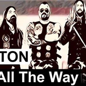 """SABATON с лирик-видео към песента """"82nd All the Way"""""""
