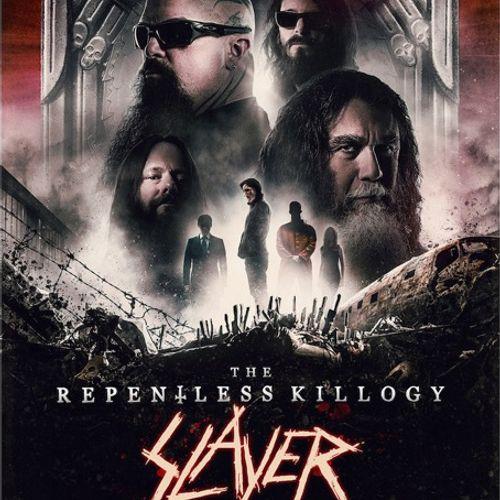 """Концертният филм на SLAYER """"The Repentless Killogy"""" все пак ще бъде излъчен в България"""
