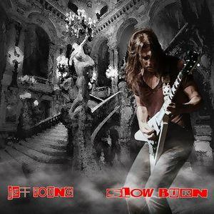 "Китаристът Jeff Young издаде нов соло сингъл - ""Slow Burn"", чуйте го"