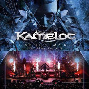 """Гледайте новото лайв видео на KAMELOT """"Phantom Divine (Shadow Empire)"""""""