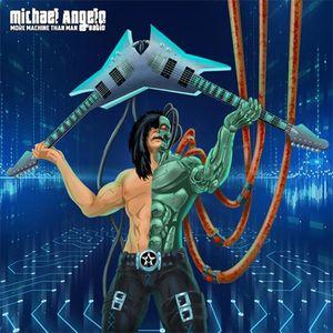 """Вижте видео към заглавното парче от новия албум на Michael Angelo Batio """"More Machine Than Man"""""""